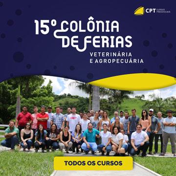 15ª Colônia de Férias