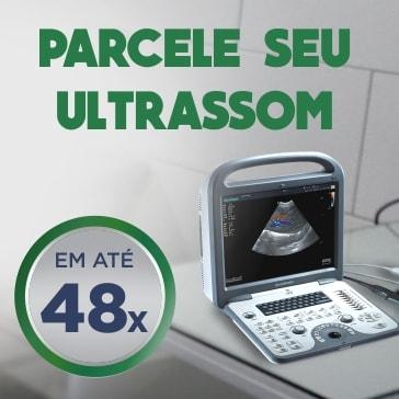 Parcele seu ultrassom em até 48x