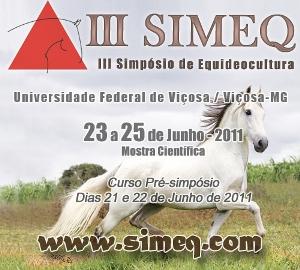 Revista Agropecuária Participa do III SIMEQ