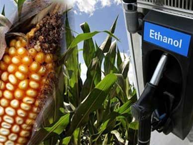Petrobrás promete liderar o mercado do etanol