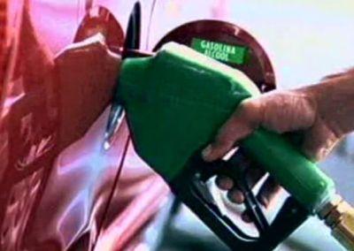 Produção americana de etanol deve diminuir 5,7% em 2012