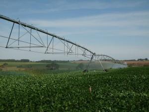 Aprovado desconto de energia para agricultura irrigada e aqüicultura