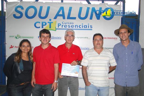 Fotos do 5 º Curso de Integração Lavoura-Pecuária-Floresta (Sistema Barreirão) - 07-05-2013