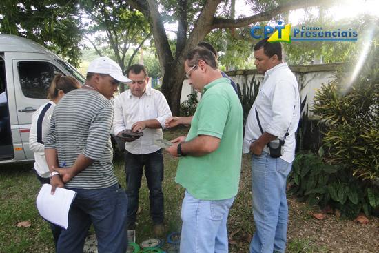 Fotos: 8º - Curso de Produção de Milho no Sistema de Plantio Direto - 04-05-2013