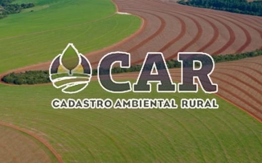 Principais tópicos abordados no Novo Cadastro Ambiental Rural