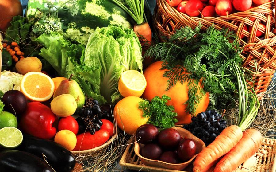 Cadastro nacional de produtores orgânicos