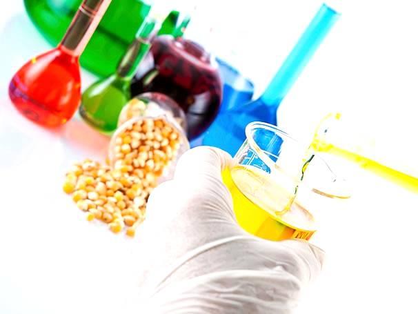 Biotecnologia transforma a ciência