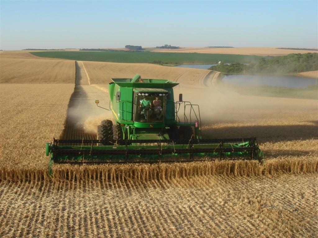 Resultado de imagem para mecanização agricola