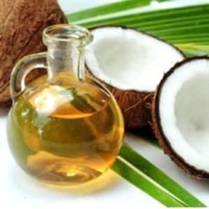 Biocombustível de óleo de coco
