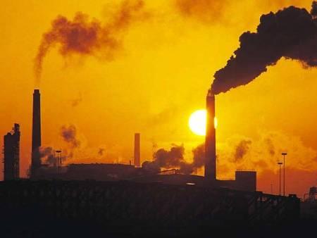 Principais fontes de poluição e degradação ambiental