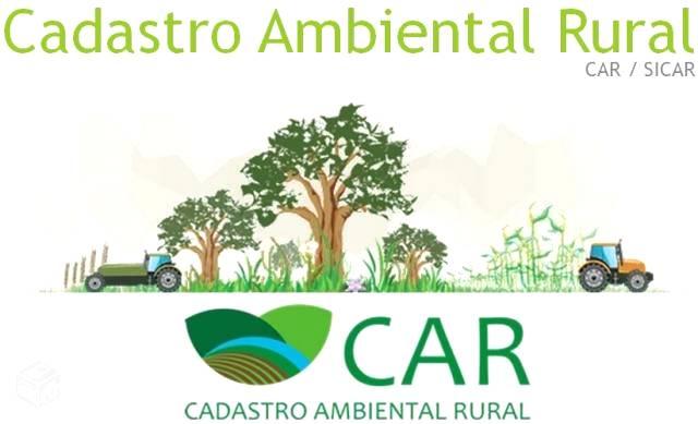 Cadastro Ambiental Rural tem novo prazo de inscrição