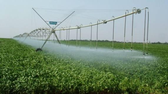 Curso de Projetos de Sistemas de Irrigação acontece em Viçosa-MG