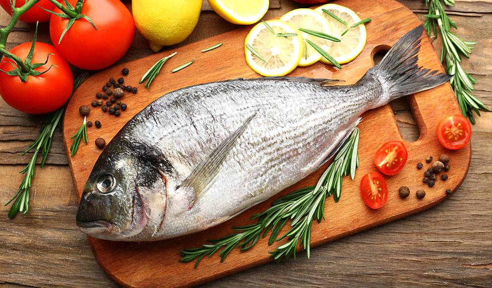 Indústria do pescado quer aumentar consumo de peixe no Brasil