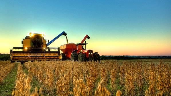 Produtos mais exportados pelo Brasil são do agronegócio
