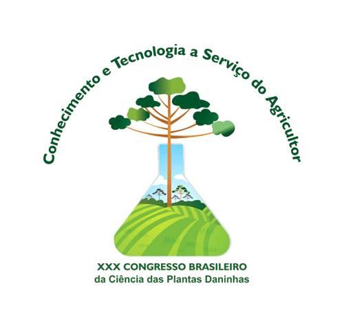 XXX Congresso Brasileiro da Ciência das Plantas Daninhas