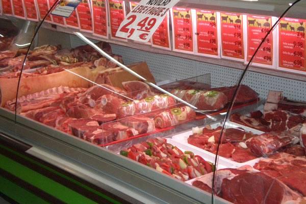 Produção de carnes brasileiras deverá aumentar nos próximos anos