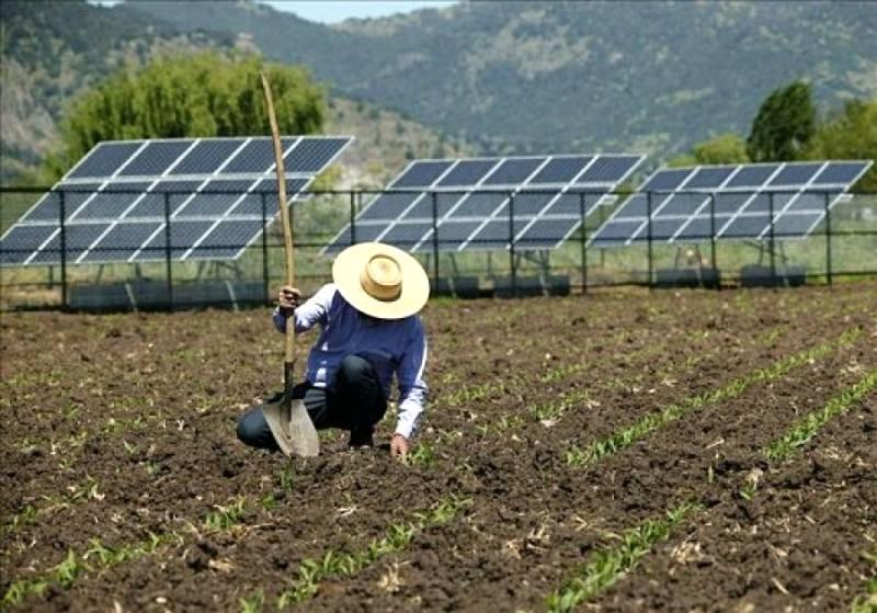 Agricultor do Ceará adota energia solar em sua propriedade
