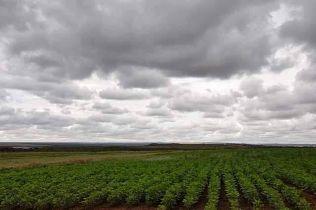 Chuvas irregulares estão previstas para o mês de setembro no Sudeste e Centro-Oeste