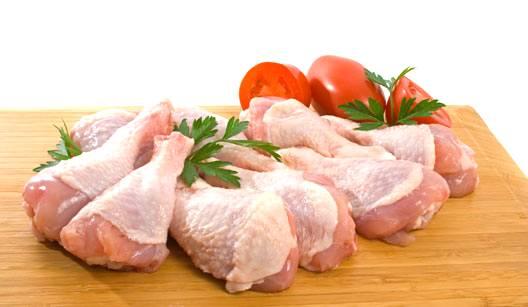 Exportações de carne in natura brasileiras crescem 11,7%