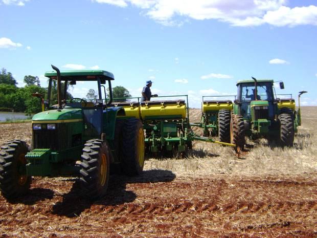 A importância do monitoramento dos solos