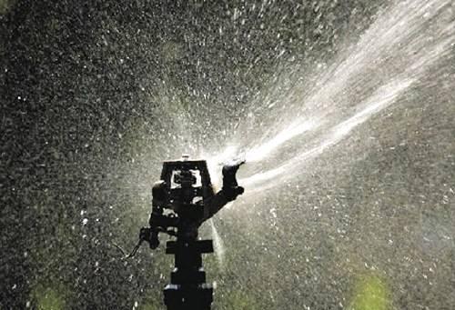 A eficiência dos projetos de irrigação na agricultura