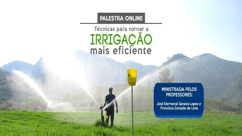 Super dica de sucesso sobre a irrigação que você precisa conferir