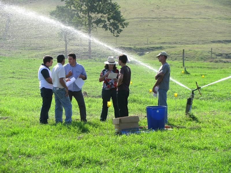 Qual sistema de irrigação devo escolher?