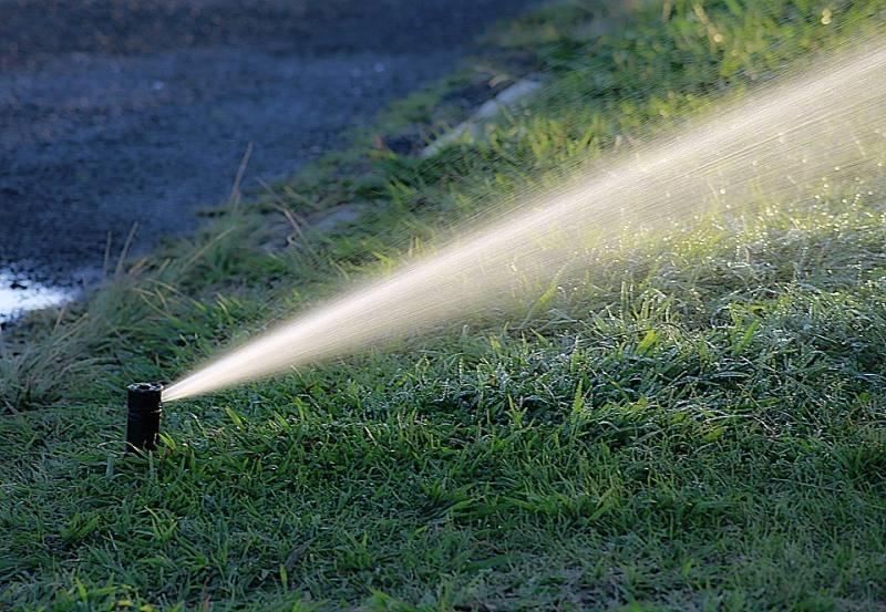 A importância da irrigação para a conservação dos solos