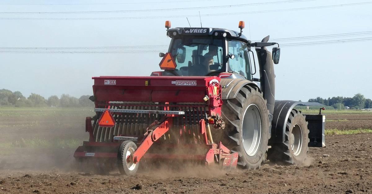 Mecanização agrícola: Aumento da produtividade e racionalização dos custos!